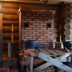 Отопительная печь 4,5 на 2,5 кирпича